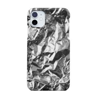 ホイル包み Smartphone cases