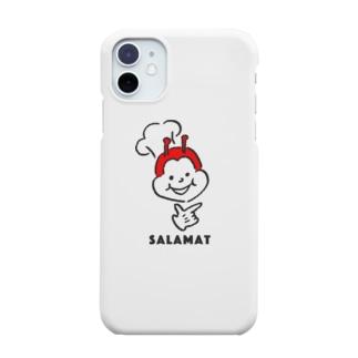 SALAMAT Smartphone cases