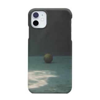 ひとりさみしいね Smartphone cases