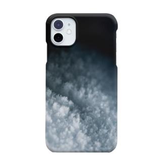雪山 Smartphone cases