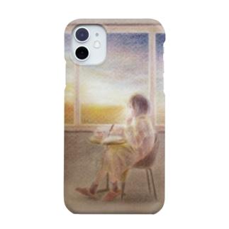 東雲の便り Smartphone cases