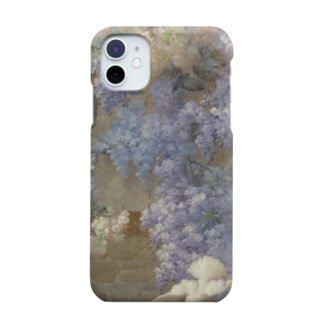 SCENT OF PEACE Smartphone cases