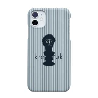 jazzyな胸像 Smartphone cases