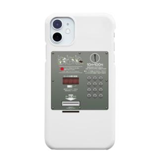 公衆電話 Smartphone cases