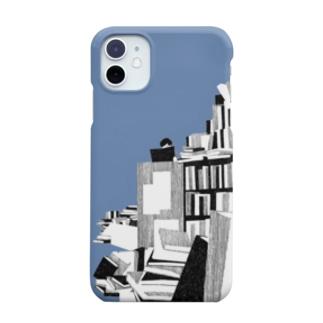本の海 Smartphone cases