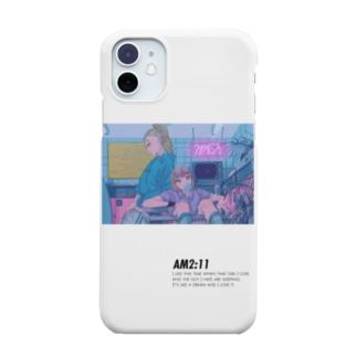 AM2:11 Smartphone cases