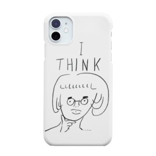 I THINK Smartphone cases