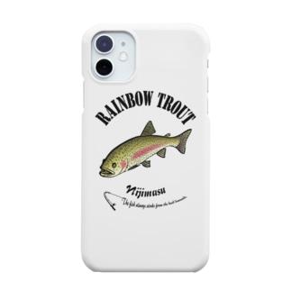 NIJIMASU_6_C Smartphone cases