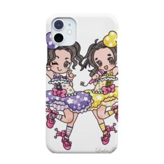 【公式】るる・ふるーる Smartphone cases