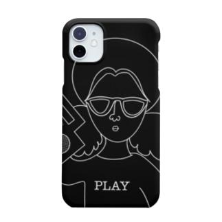 ミスターPlay Smartphone cases