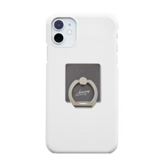 リング Smartphone cases