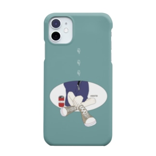 #OOTD 今日の服装 Smartphone cases