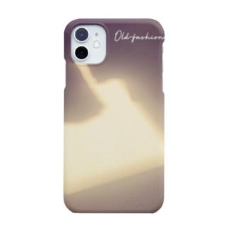 空置き場店のOld-fashioned morning 〜古めかしい朝〜 Smartphone cases
