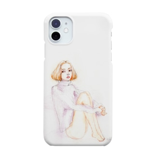 KELLYSTORE@suzuriの1054 Smartphone cases