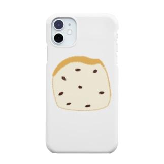 レーズンパン Smartphone cases