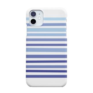 青紫 Smartphone cases