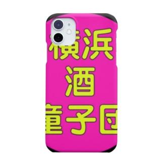 横浜ボーイ酒カウトTEAM ITEM Smartphone Case