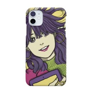 あたしの趣味 Smartphone cases