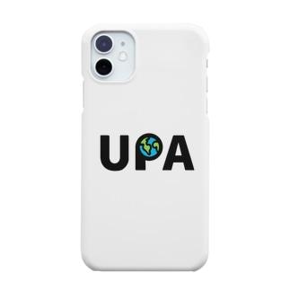 UPA eartha Smartphone cases