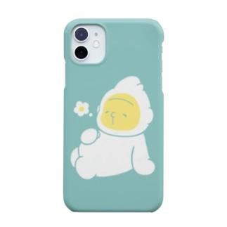 まんぷくごりたま! Smartphone cases