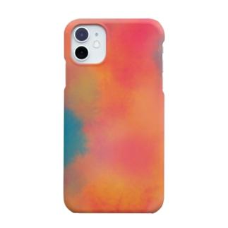 私が見えるプラーナ Smartphone cases
