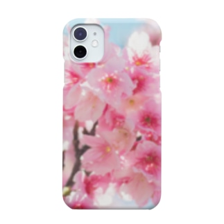 SAKURA II Smartphone Case