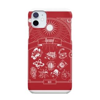 Opening!スマホケース Smartphone Case