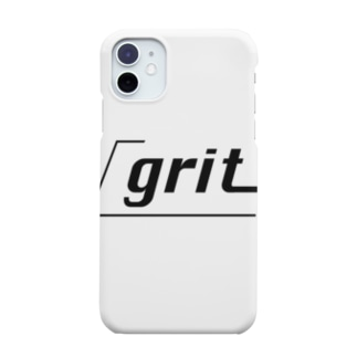 grit Smartphone cases