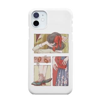 お気に入りちゃん Smartphone cases