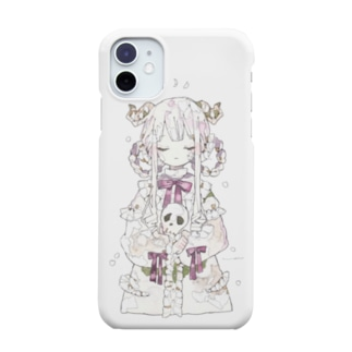 リリィの願い Smartphone cases