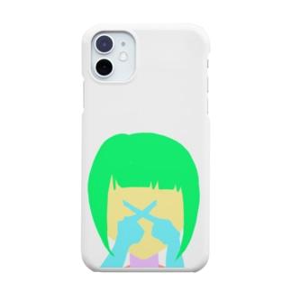 NO Smartphone cases