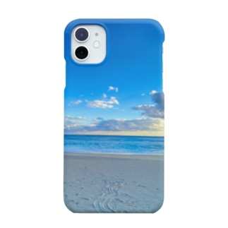 うみべ Smartphone cases
