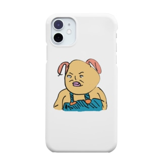 pay_jpの精進せい家(しょうじんせいや) Smartphone cases