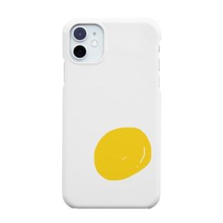 たまごはすき? Smartphone cases