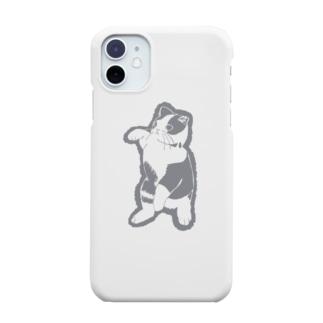 ウォル Smartphone cases