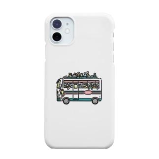 BUS Smartphone cases