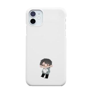 創作男子 Smartphone cases