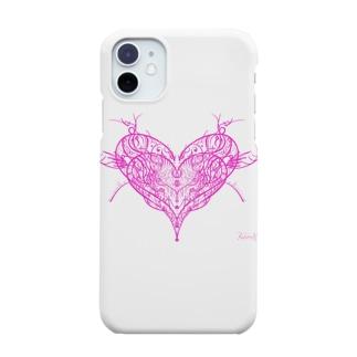 HAERT MANDARA Smartphone cases