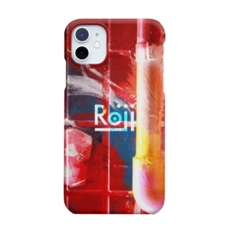 iPhone case Red No.5 Smartphone cases