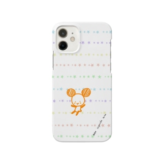 コパンダ Smartphone cases