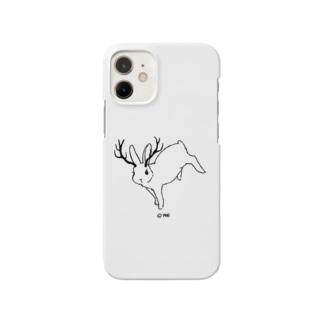 ジャカロープ Smartphone cases