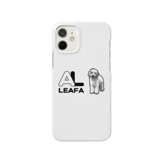 ALリーファ TYPE002 Smartphone cases
