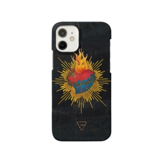 Sacred Heart Smartphone cases
