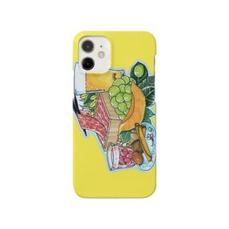 お中元ギフト Smartphone cases