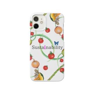Sustainability Smartphone cases