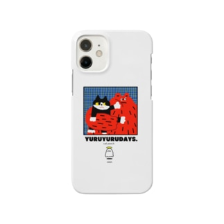 cat punch punch Smartphone cases