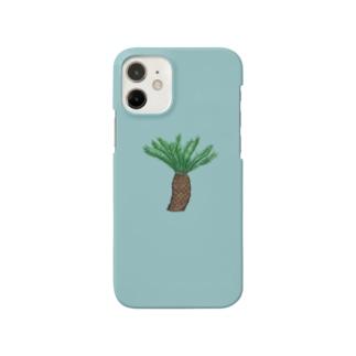 ソテツ Smartphone cases