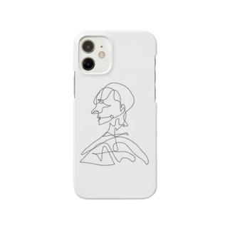 Dasha  Smartphone cases