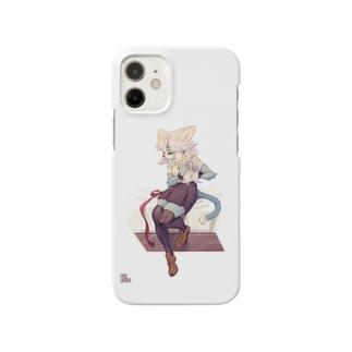 橋本ちゃんノート Smartphone cases