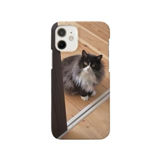 もなかさん Smartphone Case